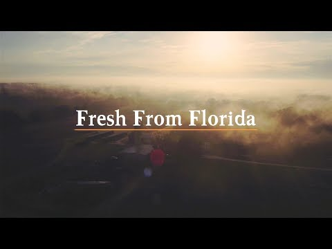 2017 Fresh From Florida Brand (Extended)