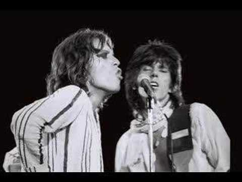 (the Rolling Stones) Before They Make Me Run