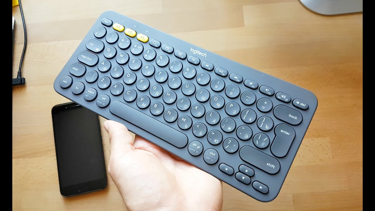 Find great deals for logitech k360 920-004088 wireless keyboard. Shop with confidence on ebay!