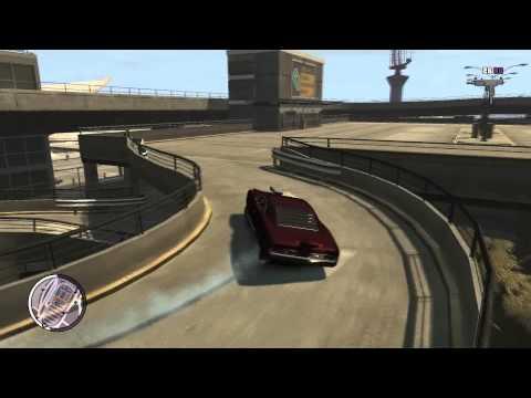 Trailer Grand Theft Auto z Bezim! To be continue...