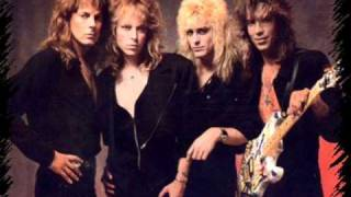 Watch Dokken I Surrender video