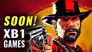 43 Upcoming Xbox One Games Of 2018, 2019 & Beyond