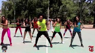 Pin Pon by Liro Shaq El Sofoke - Pedro Camacho Choreography
