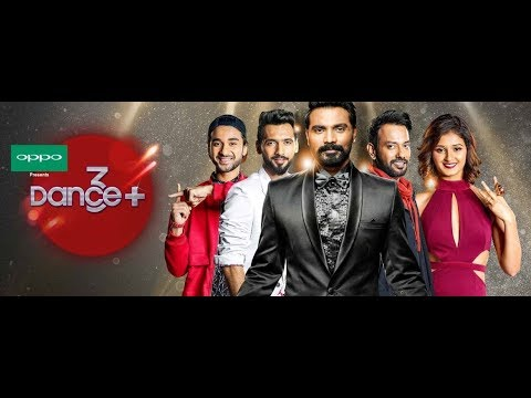 Dance plus 3 Final episode