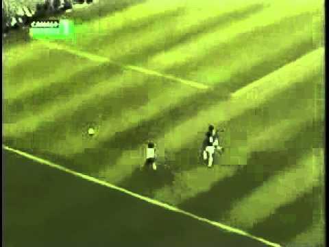 C.D.M. 1978 - France Vs Italie (1-2) - Bernard Lacombe