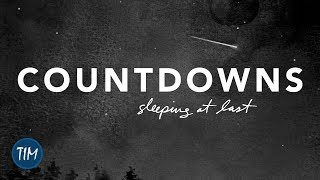 Countdowns | Sleeping At Last