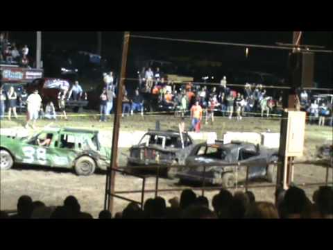 2017 Indiana State Schedule | WeCrash Demolition Derby ...