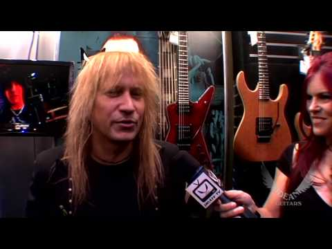 Chris Caffery of Trans-Siberian Orchestra Exclusive Interview
