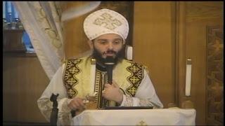 Repeat youtube video قداس يوم السبت المبارك من الخمسين المقدسة (السبوع الخامس )