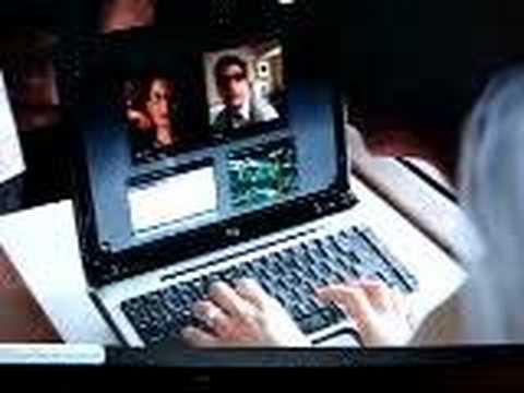 Hewlett Packard  Ada Tai