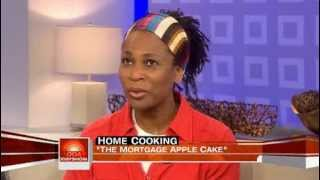 Mortgage Apple Cakes on Today Show