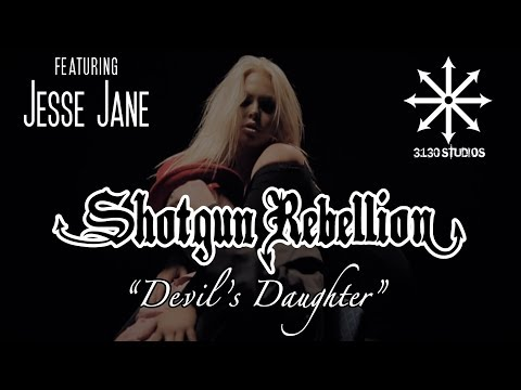Shotgun Rebellion - \