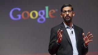 غوغل تتحول إلى شركة قابضة      11-8-2015