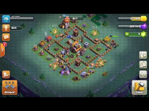 How To Win Trophy In Versus Battles Coc 😎😎😎😎
