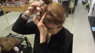 http://www.prisila.jp/ ウィッグの着け方を動画で詳しくレクチャー♪ 今...