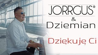 JORRGUS & Dziemian - Dziękuję Ci (Official Video) Disco Polo 2018