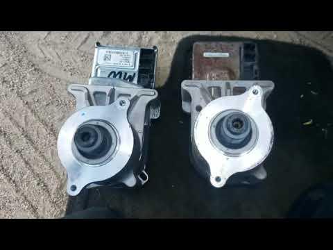 """Chevy Malibu """" Problema De Power Steering Electrónico """" Electric Steering Pump Problem """""""