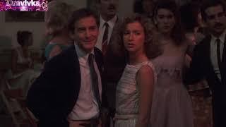 Красивый Танец Перед Отдыхающими ... отрывок из фильма (Грязные Танцы/Dirty Dancing)1987