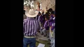 """Fiesta """"LA CEJA San Felipe Guanajuato"""" 2014 parte1"""