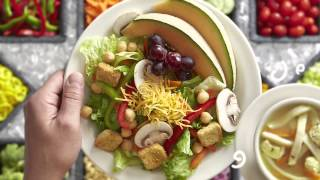 New Salad Bar Dinner Deals At Eat'n Park!