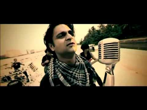 Motherjane _ Jihad - Indian Band
