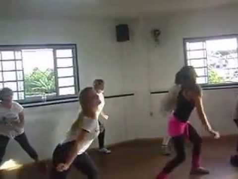 Piradinha - Zumba Travel Video