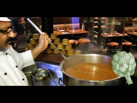 The Dish: Delhi's Dal Bukhara | Potluck Video