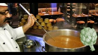 The Dish: Delhi's Dal Bukhara | Potluck Video