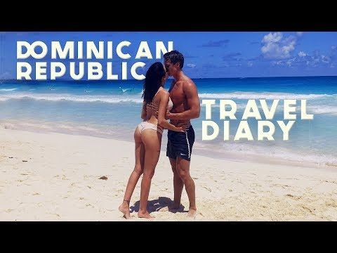 DOMINICAN REPUBLIC Travel Diary  |  ChristineTD
