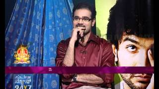 Seg_1 - Lifu Ishtene film with Lord Ganesha - 01 Sep 11 - Suvarna News