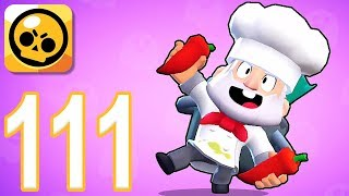 Brawl Stars - Gameplay Walkthrough Part 111 - Spicy Mike (iOS, Android)
