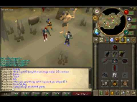 runescape how to make money fast