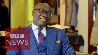 Komla Dumor Award - BBC News