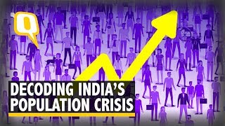 India's Population Crisis: Should We Punish Families or Plan Better? | The Quint