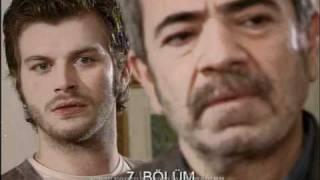 Aşkı Memnu 7.Bölüm Bihter Behlül Nihal Adnan Sahnesi