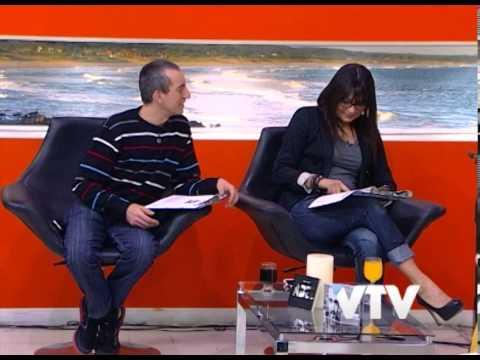 VTV: DIA A DIA - ABEL PINTOS