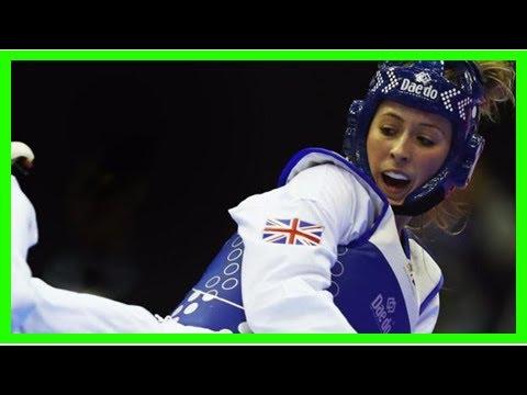 Jade Jones: Double Olympic champion targets £52,000 Grand Slam prize By Sport LD News