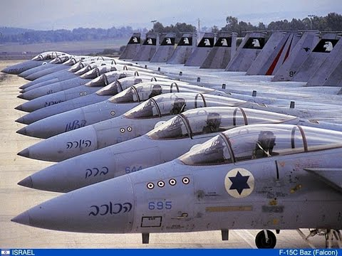Israeli army | Military power | Armed Forces - Best weapons | Specifications - VSB defense