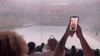 "Kanye West Performs ""24"" LIVE at Mercedes-Benz Stadium Atlanta, GA 7.22.21 DONDA EVENT 1 LIVESTREAM"