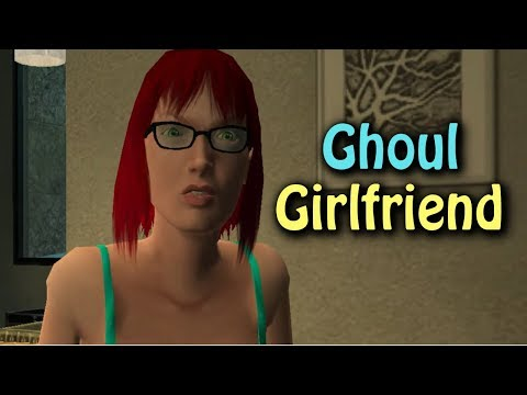 Ghoulfriend Here To Protecc - Vampire the Masquerade Bloodlines Part 8