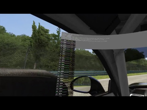 Daily-Pre-Work-Race - Assetto Corsa - GT4 Cup - Road America