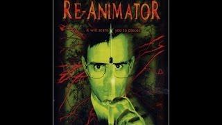 Reanimator-Реаниматор (Фильм Ужас 1985г) ★★★★★