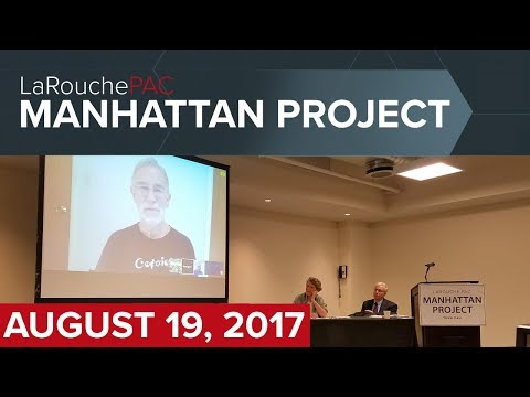 Manhattan Town Hall event with Ray McGovern and Bill Binney