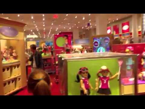 View info on American Girl store located at Easton Town Center in Columbus, OH – including address, map, store hours, phone number, and more.