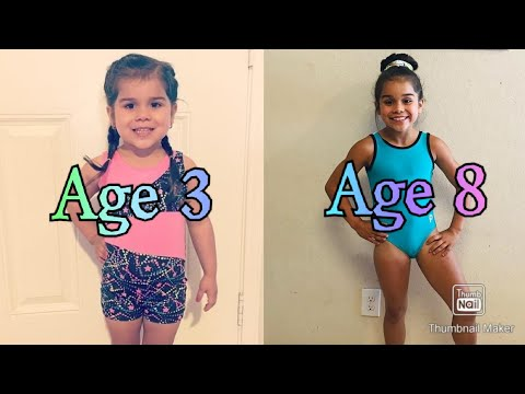 Download Audrina's Gymnastics Evolution