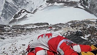 Dead Bodies On Everest