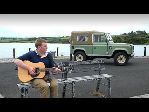 Land Rover Song (Wild Rover Cover)