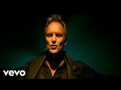 Sting - Stolen Car (Take Me Dancing) (Batson-Doc WilI.I.Am Remix) ft. will.i.am