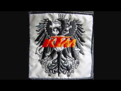 История KTM 1980-2010