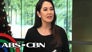 Headstart: From Mr. Dreamboat to bad boy: Ruffa recalls exes in new book